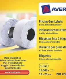 Avery PLR1226