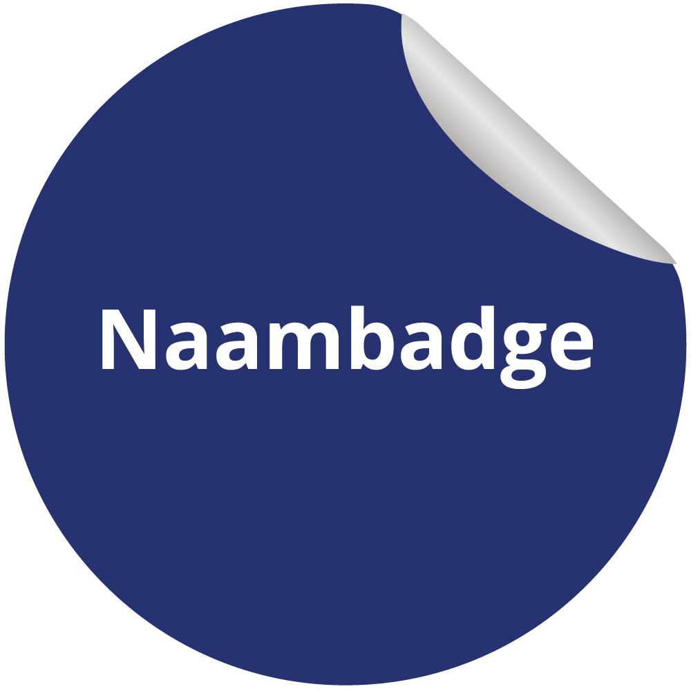 Naambadges & Events