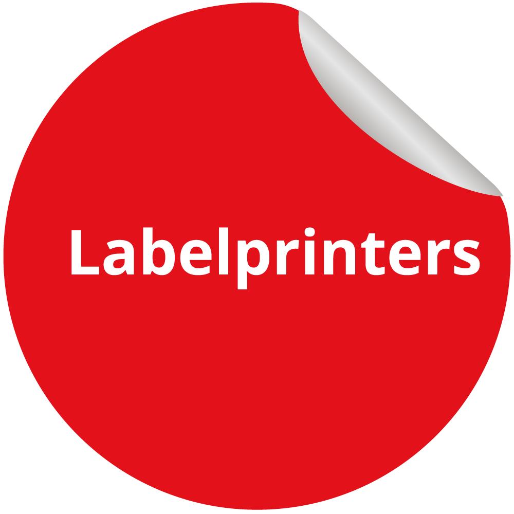 Labelprinters & etiketten