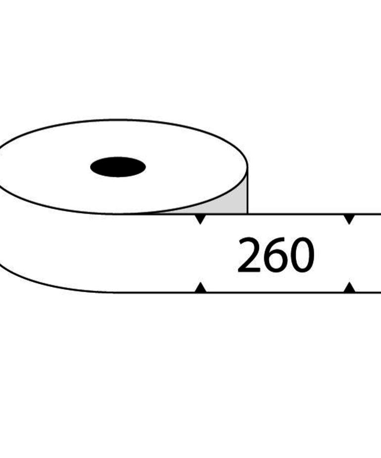 Diamond DiamondLabel, 36 x 89 mm, 260 etiketten per rol