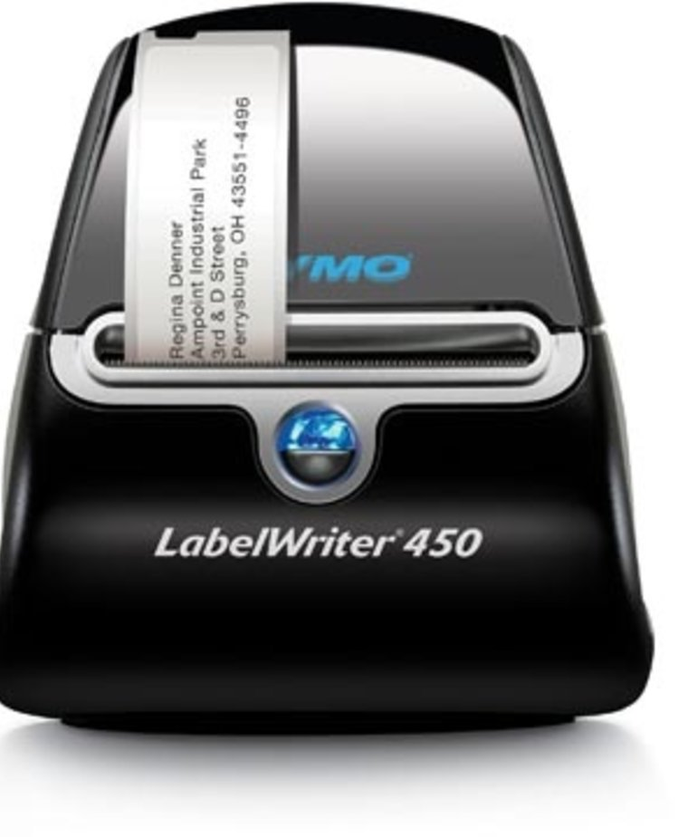 Dymo  LW450 Labelprinter