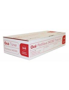 Océ toner kit Plotwave 340/360 (1070011810 )