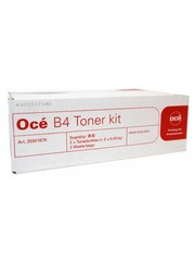 Océ toner kit B4 (25001878)