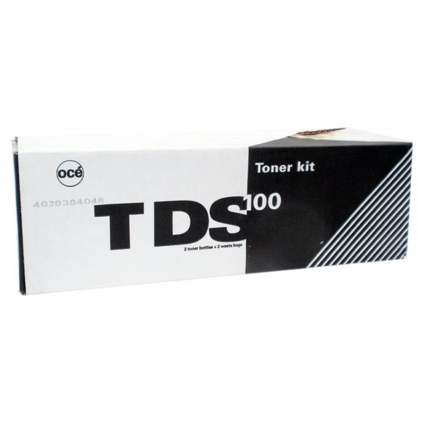 Océ toner kit TDS100 (1060023044)