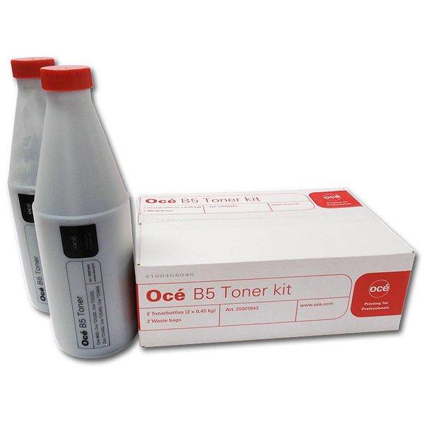 Océ toner kit B5 (25,001,843)