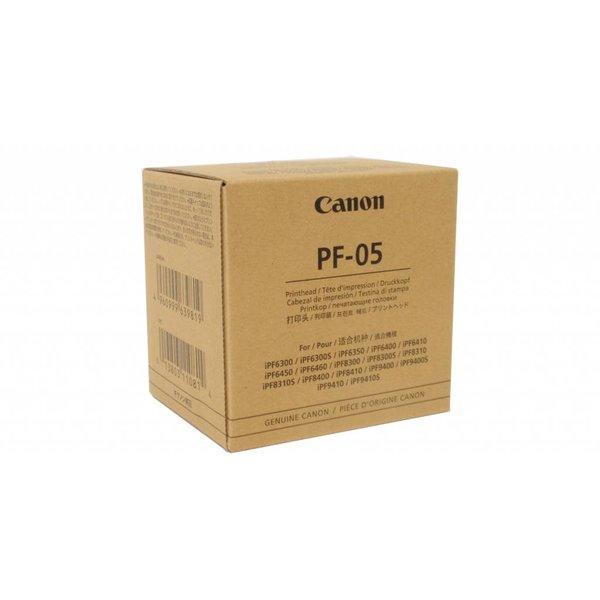 Canon PF-05 print head
