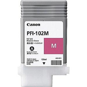 Canon inkttank magenta (PFI 102) 130ml