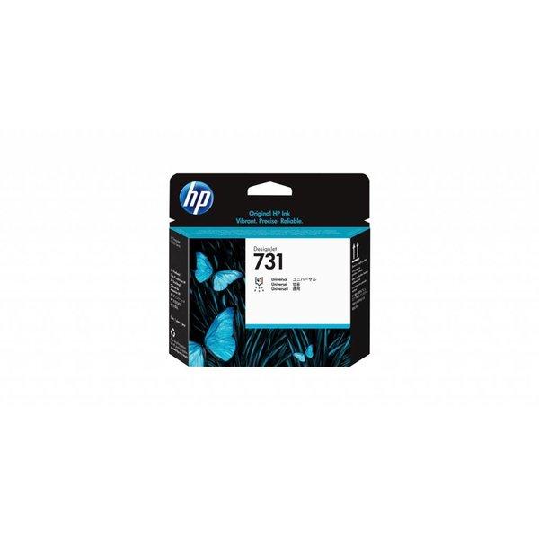 HP 731 printhead