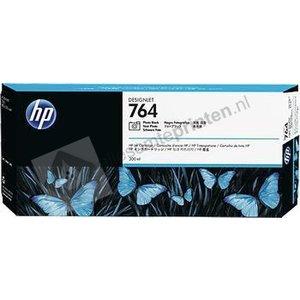 HP 764 photo black 300ml