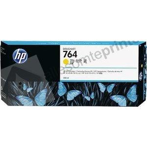 HP 764 yellow 300ml