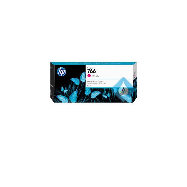 HP 766  ink cartridge (300ml)