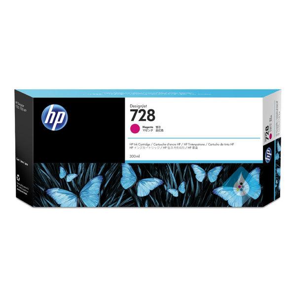 HP 728 inktcartridge