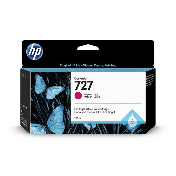 HP 727 inktcartridge (130ml)