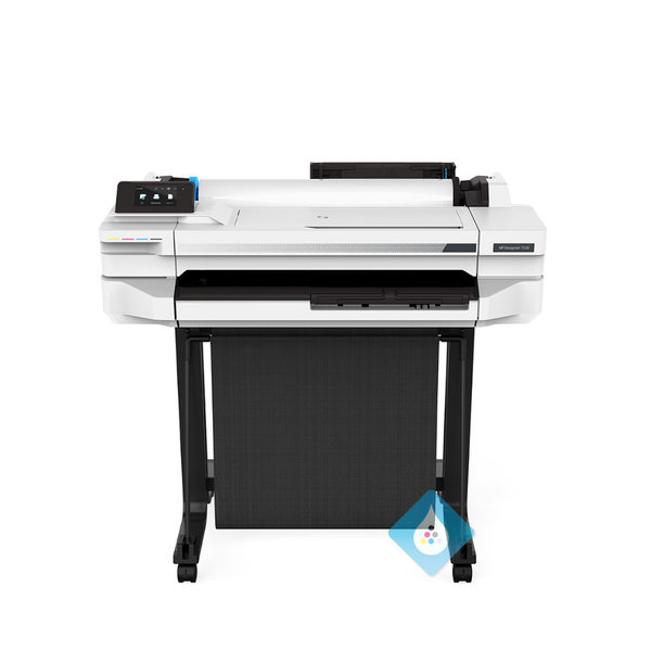 HP Designjet T530 24 inch