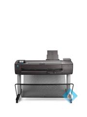 HP Designjet T730 36 inch plotter