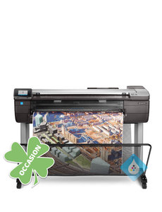 HP OCCASION Designjet T830 36 inch MFP plotter