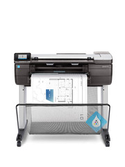 HP Designjet T830 24 inch MFP plotter