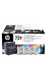 HP 729 printkop vervangingskit  (F9J81A)