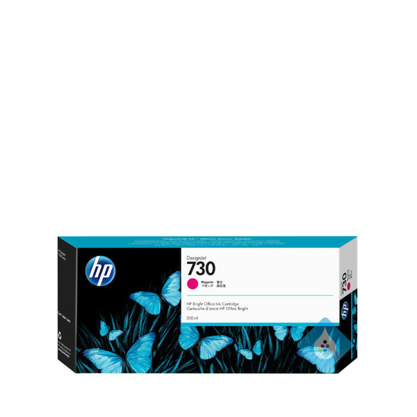 HP 730 inktcartridge