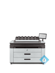 HP DesignJet XL 3600 36 inch Multifunction Printer