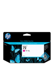 HP 72 inktcartridge 130ml
