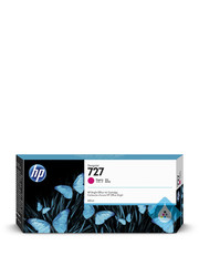 HP 727 inktcartridge (300ml)