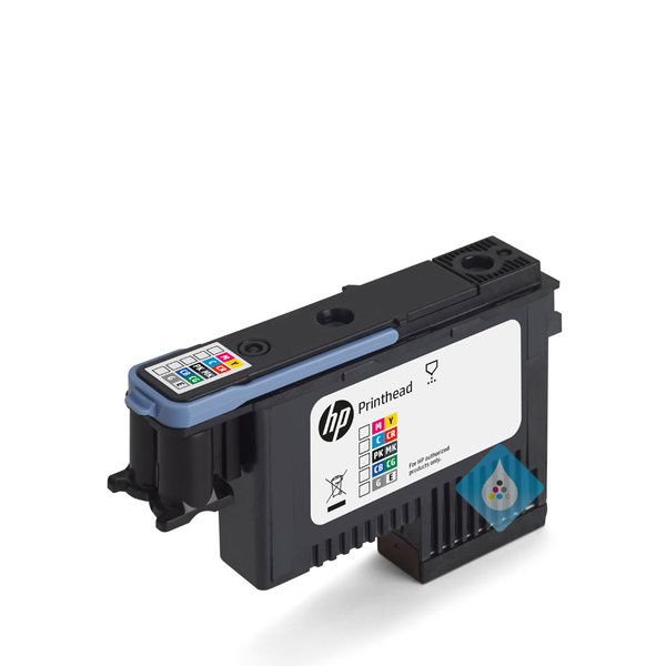 HP 746 DesignJet printkop