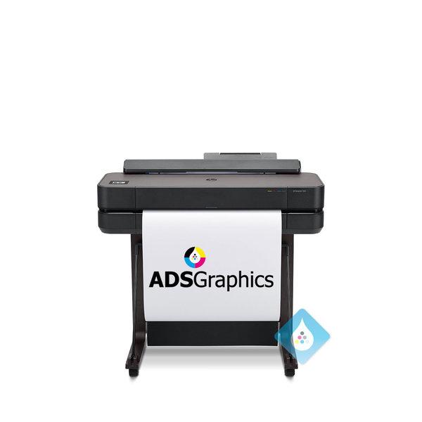 HP DesignJet T650 printer 24 inch