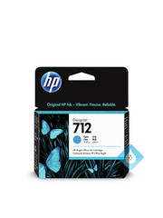 HP 712 inktcartridge