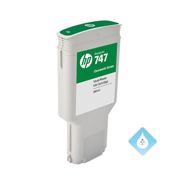 HP 747 DesignJet 300 ml ink cartridge