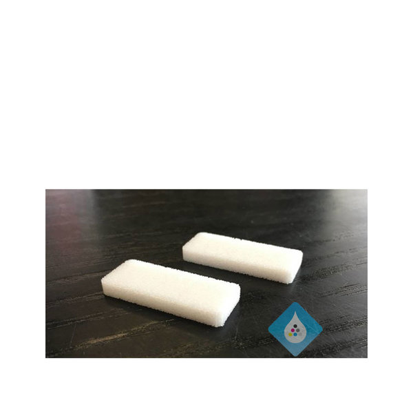 Canon Cap absorbers (2ps)
