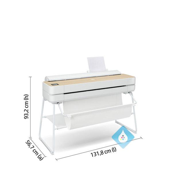 HP DesignJet Studio wood / hout 36-inch