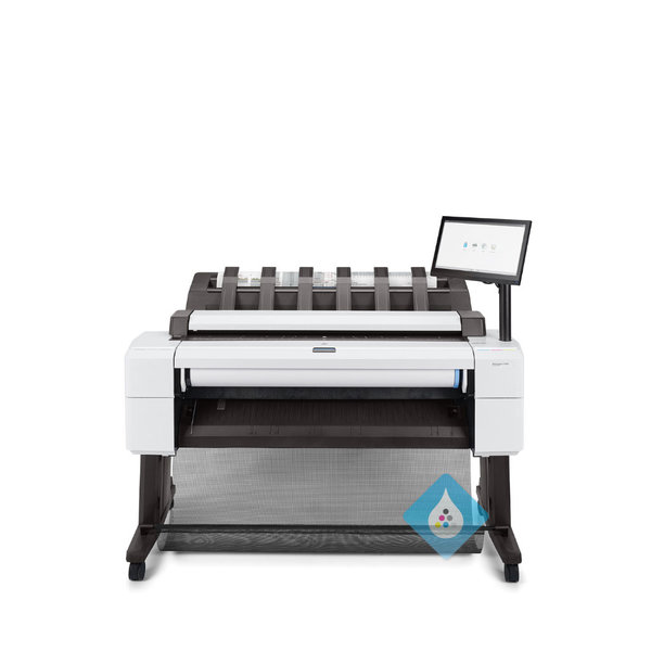 HP Designjet T2600dr 36-inch ps MFP