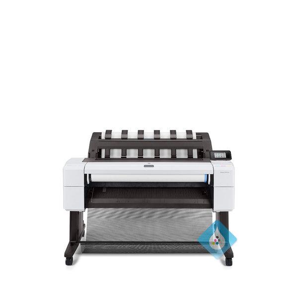 HP Designjet T1600 36-inch