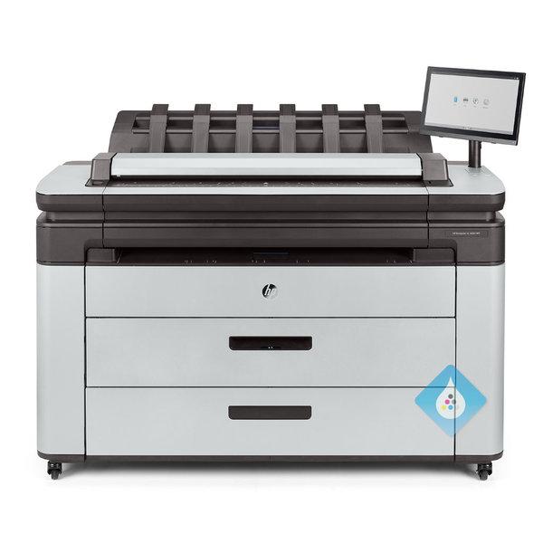 HP DesignJet XL 3600 36-inch MFP