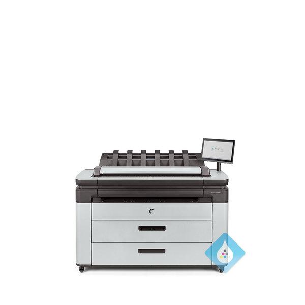 HP DesignJet XL 3600 dr 36-inch MFP