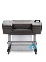HP DesignJet Z9+ 24-inch Post Script (ps)