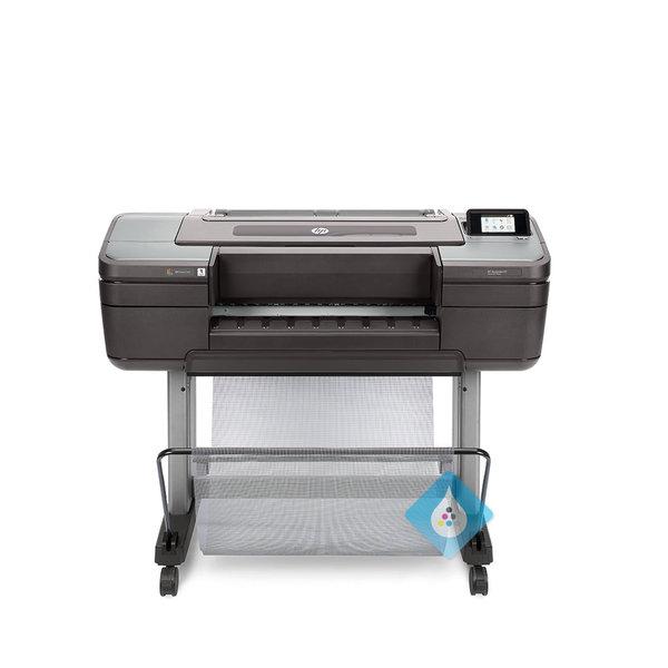 HP DesignJet Z9+ 24-inch PostScript (ps)