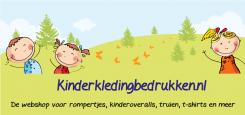 Kinderkleding bedrukken? Babyrompertjes, kinderoveralls, babypolo's en meer
