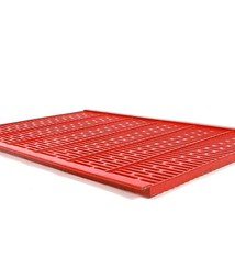Pro Step 1000x635 mm with corner 5 mm