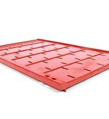Pro Step 998x645 mm, 30 mm verhoogd,90% dicht