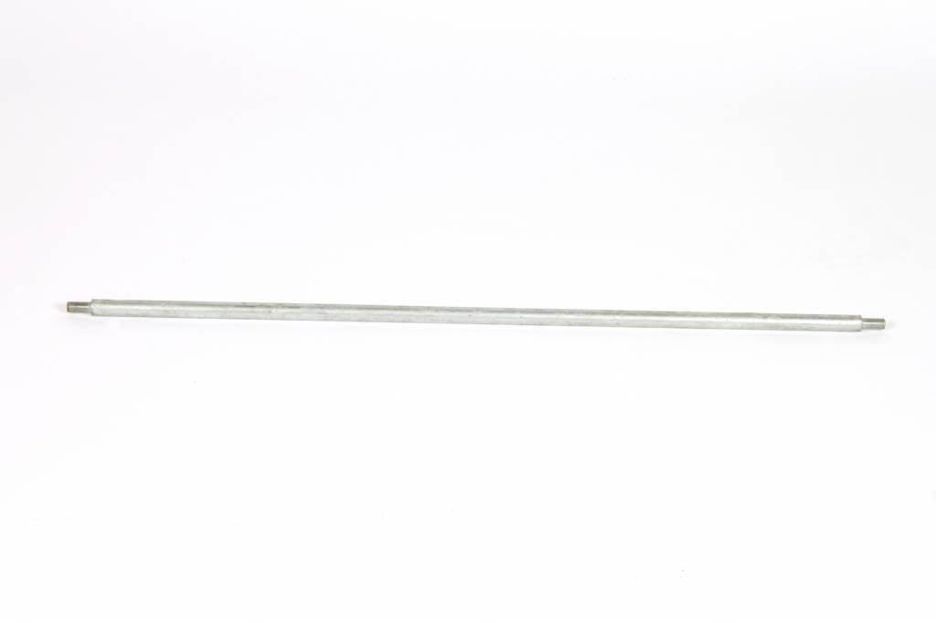 Pro Step Stang 14x645, 2 zijden M10x20