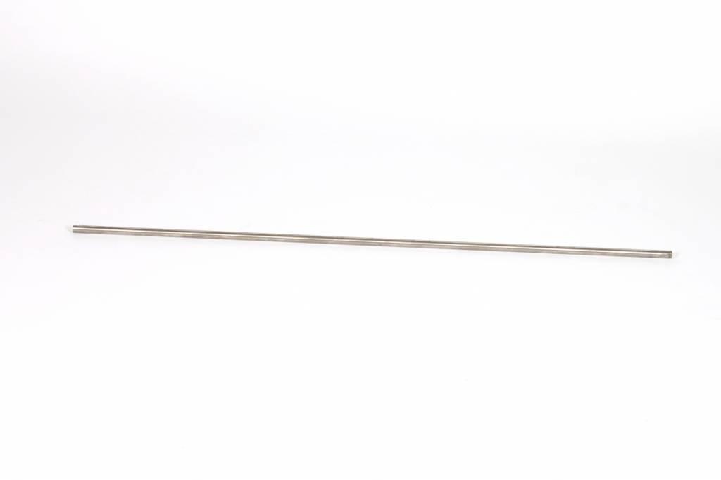Pro Step V2A Rohr 15x1x1120 mm