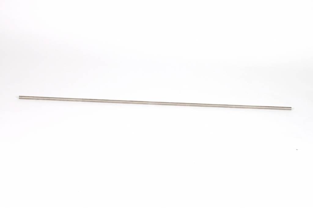 Pro Step V2A Rohr 15x1x1460 mm