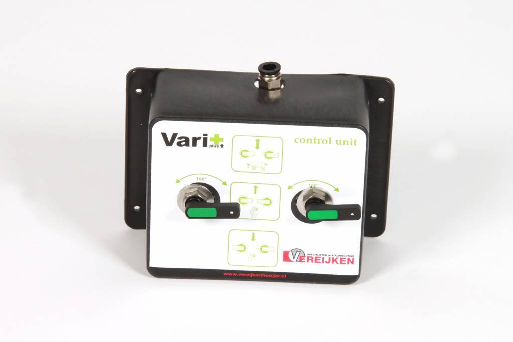 Vari Plus Control unit Vari Plus