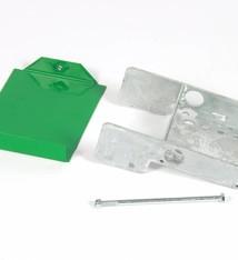 Vari Plus Cover for valve tray