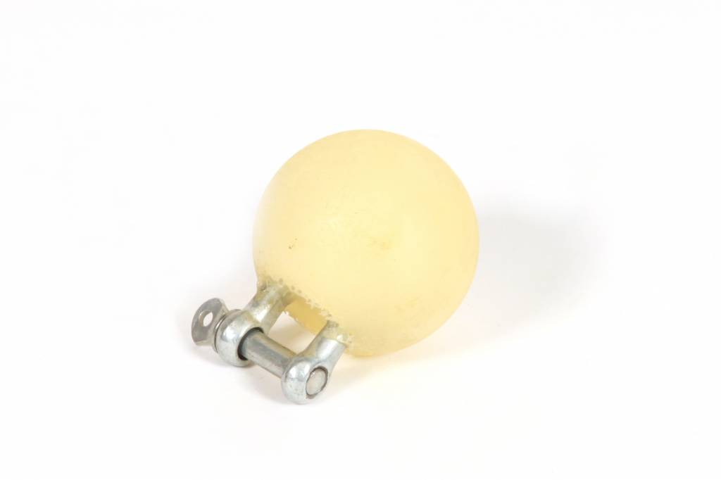 Speelbal biggen (Ø 55 mm)