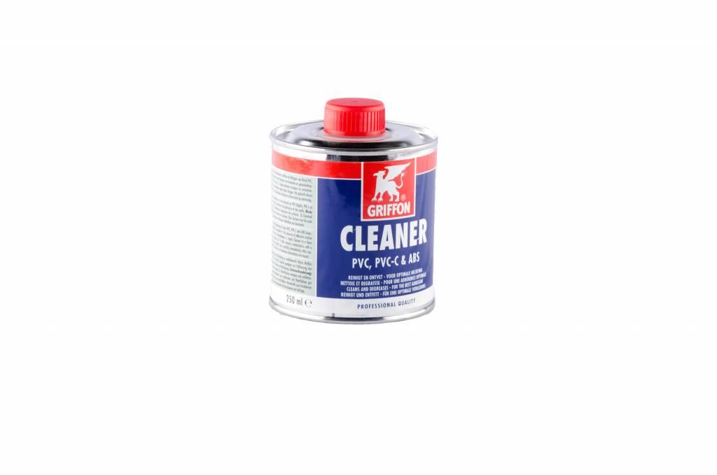 PVC Reinigungsmittel