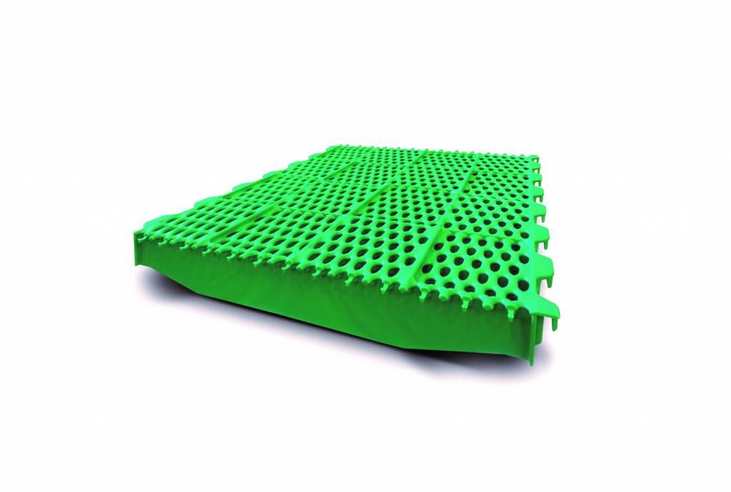 Pro Step Pro Grip farrowing slat 500x600 mm open