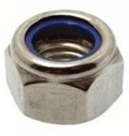 Vari Plus Lock-nut SS M10